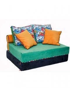 Диван-кровать коста лонг Пикассо